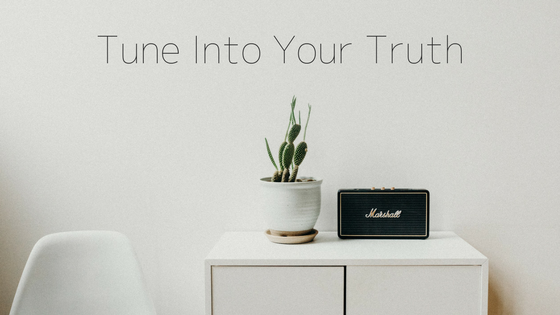 Tune into Your Truth (4)